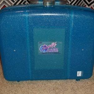 Vintage 90s Caboodles Organizer